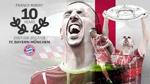 Magic System Meme Pas Fatigue - franck ribery 10 things on the man who brought french flair to