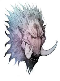 30 best tattoos of wild boars images on pinterest tatoo