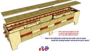 King Size Folding Bed California King Size Folding Bed 3d Woodworking Plans