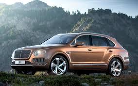 sporty all electric bentley car bentley reviews
