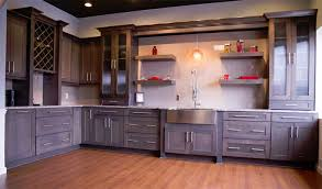 Graphite Kitchen Cabinets Kitchen Cabinets Photo Gallery Accent Building Products