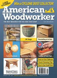 popular woodworking magazine media kit info
