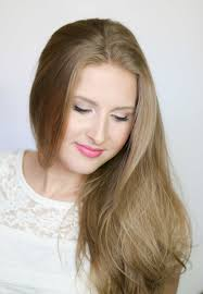 Flipping Vegas Fake by How To Fake A Salon Blowout At Home In 4 Easy Steps Ashley