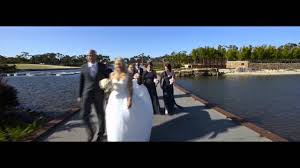 Cranbourne Botanic Gardens Cafe by Blakes Feast Cranbourne Botanic Gardens Wedding Youtube