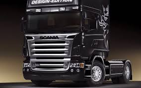 scania truck scania wallpaper