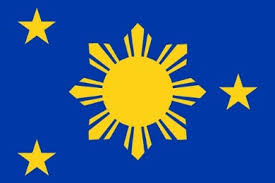 three and a sun what do they choose philippines