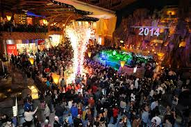 newsroom mohegan sun archive ring in the new year at