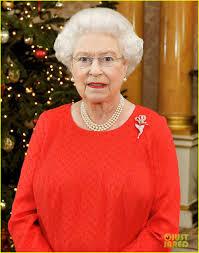 queen elizabeth ii christmas day telecast photo 2612187 queen