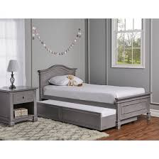 amazon com 4pc solid pine queen size bed complete amazon bedroom furniture living room packages under 1000 amazon