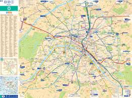 Paris France On A Map by Paris Maps France Maps Of Paris