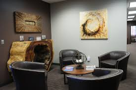 luxe commercial design services