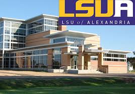 Barnes And Noble Baton Rouge Lsu Lsu At Alexandria Teams Up With Barnes U0026 Noble College Next