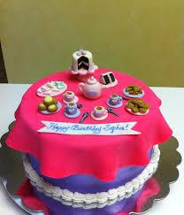 precious tea party cakes cakecentral com