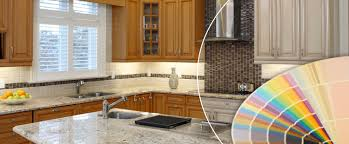 Spraying Kitchen Cabinets Painted Kitchen Cabinets Lafayette Louisiana N Hance Lafayette La