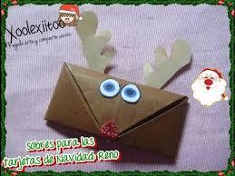 imagen para navidad chida imagen chida para navidad imagen chida feliz xoolexiitoo diy sobres para cartas o tarjetas de navidad reno