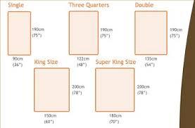 bed measurements size bed dimensions ada disini e0ffc72eba0b