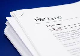 Should I Use Resume Paper Best Resume Paper What Color Resume Paper Should You Use Prepared
