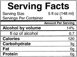 Calories In Light Beer Healthlawprof Blog