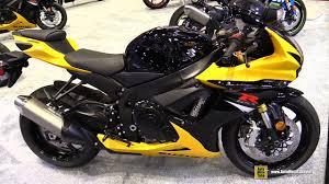 suzuki motorcycles gsxr 2017 suzuki gsxr 750 walkaround 2016 aimexpo orlando youtube
