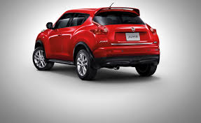 nissan juke red nissan juke the iconic compact sports crossover arrives in