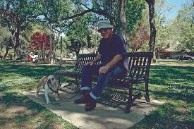 Wpa Rock Garden by Land Park Man U0027s Best Friend Is Rosebud The Bulldog Valley
