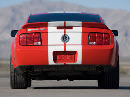 2007 ford shelby gt500 partsopen