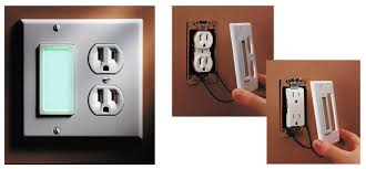 light switch cover night light new night light wall plate 16 on garden lights recessed with plates