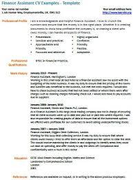 resume template for account assistant cv americanism educational leaders essay contest 4essay blogspot com
