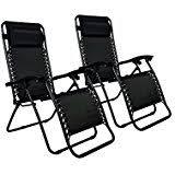 Metal Reclining Garden Chairs Amazon Com Metal Recliners Chairs Patio Lawn U0026 Garden