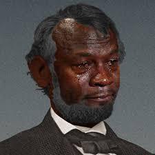 Abraham Lincoln Meme - abraham lincoln crying michael jordan know your meme