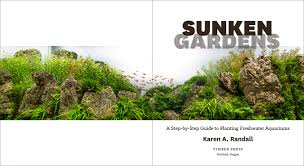 Aquascaping Guide Sunken Gardens A Step By Step Guide To Planting Freshwater