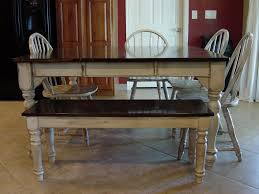 Distressed Kitchen Tables Refinished Kitchen Table Kitchen Table Gallery 2017