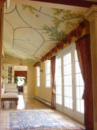 Tray Ceiling Painting Ideas Decorative Painting Ideas For A Tray Ceiling Arteriors
