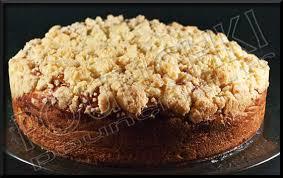 cuisine polonaise traditionnelle placek gâteau polonais traditionnel pounchki