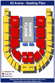 o2 arena floor seating plan o2 floor plan best of do you a seating plan for the o2 arena the