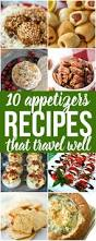 30 recipes that travel well easy recipes to take for potluck