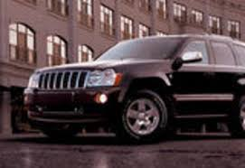 jeep grand cherokee reviews specs u0026 prices page 6 top speed