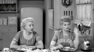 i love lucy s1ep33 lucy u0027s schedule video dailymotion