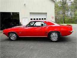 69 camaro ss for sale 1969 chevrolet camaro ss for sale classiccars com cc 984548
