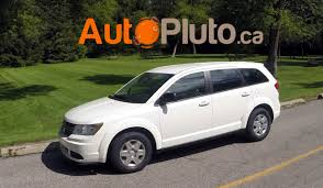 dodge journey 2012 canada value package autopluto
