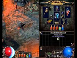 amethyst rings poe images Path of exile orb of alchemy jpg