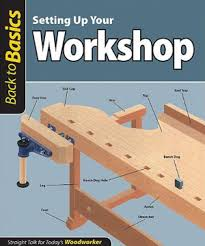woodworking shop books