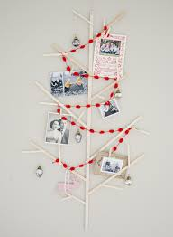 wall christmas tree 10 diy wall christmas tree ideas tip junkie