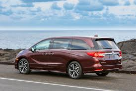 odyssey car reviews and news at carreview 2018 honda odyssey real world family test review the fast lane car
