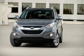 hyundai crossover 2015 2015 hyundai tucson pricing announced the news wheel