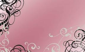 pink and black wallpaper designs 3 desktop wallpaper
