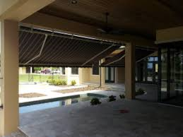 Vista Awnings Awning Styles Sunsetter Awnings Retractable The Villages Ocala