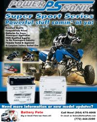 power sonic powersports battery ptx20l bs battery pete