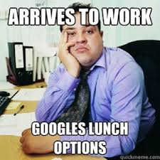 Funny Office Memes - arrives to work funny office meme