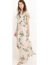 robe mariã e asymã trique maje robe chemise longue imprimã e imprime maje t1 femme